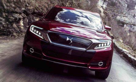 Samochody terenowe to ważny segment rynku motoryzacyjnego