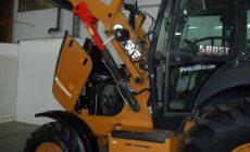 Kierunek mechanika i budowa maszyn