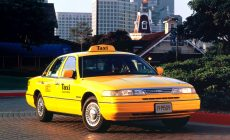 Postój taxi Lębork