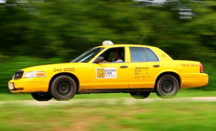 Taxi Lębork pkp