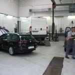 Warsztat samochodowy – Konin
