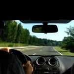 Egzamin na prawo jazdy – Konin