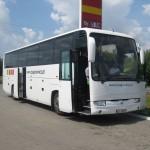 Wynajem busów – Konin