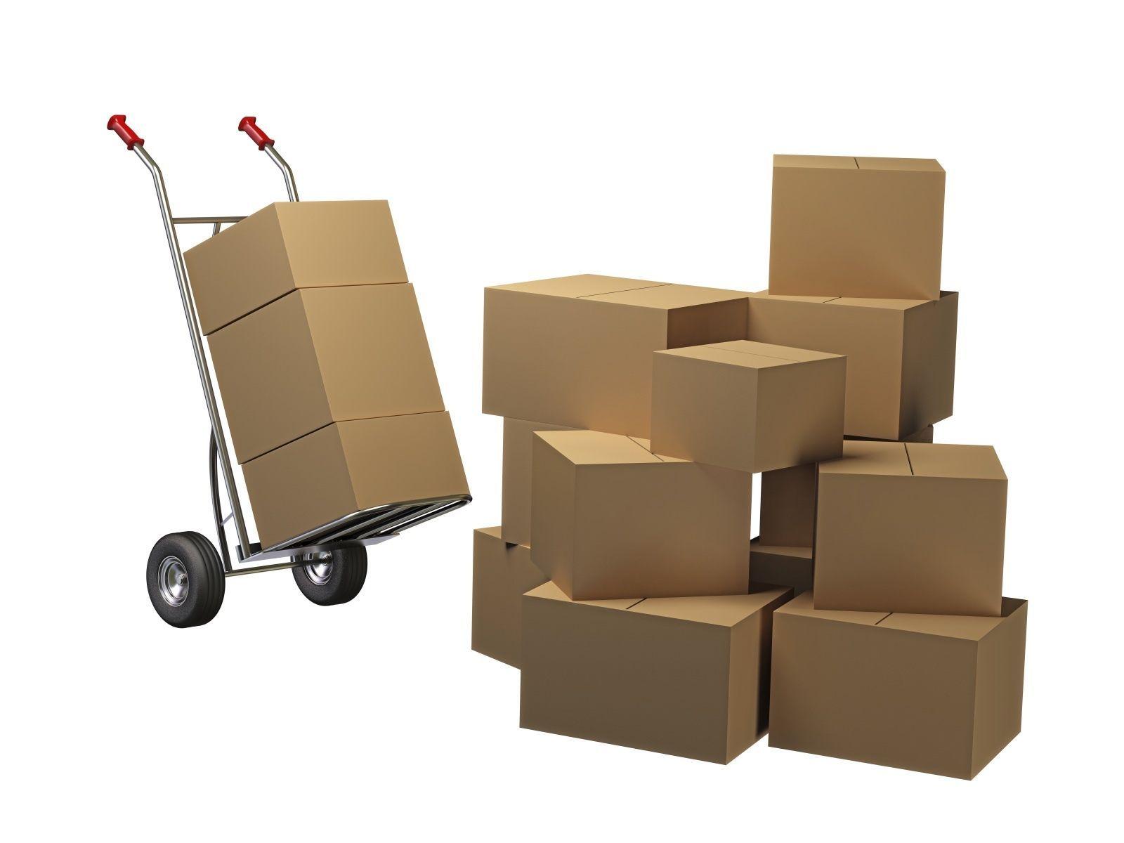 Nowoczesne wysyłanie paczek